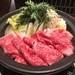 A4和牛一人只要日幣2980?!夏天特別版和牛壽喜燒與涮涮鍋就在六本木