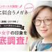 哪種眼鏡女孩最受男生喜歡?徹底調查20歲~30歲世代男性對眼鏡女子的印象|Cue日本 ~讓你的生活變得更有意義~