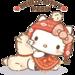 穿著秘魯傳統服飾的Kitty來「關空旅博2019」玩囉!快來和Kitty見面吧~|Cue日本 ~讓你的生活變得更有意義~