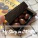 【我的日本生活物語】日本超市必買杏仁果巧克力大評比(LOTTE、明治、固力果、不二家)|Cue日本 ~讓你的生活變得更有意義~