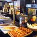 【超優CP便宜吃到飽】按早・午・晚時段分類介紹大阪的人氣飯店自助餐