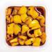 黃色彩椒、印度烤雞食譜