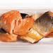 日式便當菜「香烤柑橘魚」和「日式酒蒸魚」