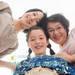 日本媽媽原來這樣教小孩!隨時掛在口邊的「請、謝謝、對不起!」