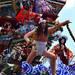 京都三大祭之一的祇園祭 大街上居然出現「移動的美術館」?!