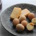 用鵪鶉蛋和乳酪製作低糖質的下酒菜!「辣味噌醬漬菜」食譜