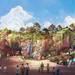 迪士尼海洋樂園公布新園區形象影片!魔法之泉帶您走進《冰雪奇緣》等世界中