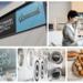 洗衣店咖啡廳 Baluko Laundry Place北海道初登場!洗衣兼喝咖啡超省時