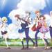 電視漫畫《魔法水果籃》公開夏季新視覺及宣傳影片