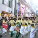 東京夏日超強祭典,百萬人次高圓寺阿波舞祭!