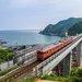 電車迷必去的打卡聖地!盡收日本海美景的兵庫縣香美町「余部鐵橋-天空之站」