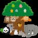 你是日本歷史中出現過的哪種動物呢?