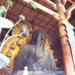 鑽過「大佛的鼻孔」就能無疾無災  世界文化遺產東大寺奈良大佛介紹