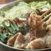 福岡Motsu nabe 一藤的美味味噌內臟鍋!