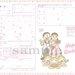 在日本真的能拿來用!大雄&靜香的哆啦A夢「結婚申請書」成為雜誌附錄