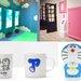 【新觀光景點】全球第一家官方商店「哆啦A夢未來百貨公司」在台場開幕!