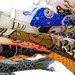 日本兒童節!漫天飄揚舞動的鯉魚旗