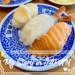 到日本藏壽司吃壽司囉!原來壽司種類這麼多