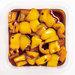 【食譜】燉烤彩椒+印度烤雞