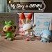 在日本當寶可夢迷好幸福!Switch遊戲《寶可夢 劍/盾》相關寶可夢商品介紹