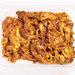 【食譜】味噌豬肉燒+鮮蝦肉丸子