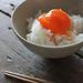 【食譜】辣味噌蛋黃