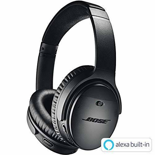BOSE 原廠 黑色 QUIETCOMFORT 35 II 耳罩式 耳機 QC35 II 二代 無線 抗噪耳機