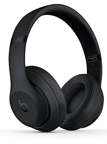 Beats Studio3 Wireless 霧面黑 耳罩式無線藍牙耳機
