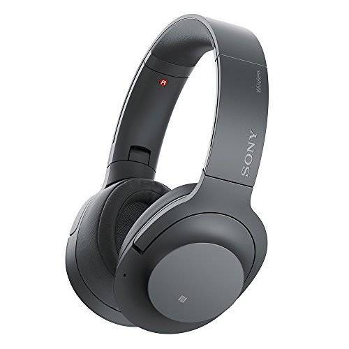 SONY WH-H900N 黑 數位降躁觸控式 無線藍牙耳罩式耳機