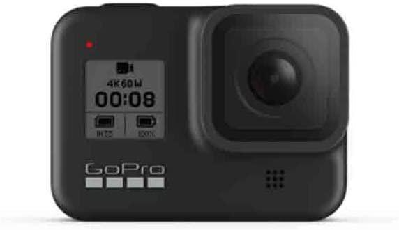 GoPro HERO8 Black 全方位攝影機