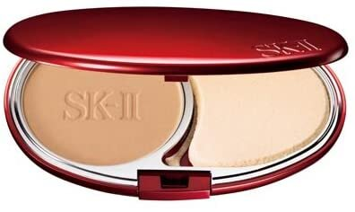 SK-II『上質光・晶透柔潤保養粉餅』