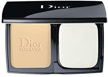 綜合第7名:Dior(迪奧)『超完美絲柔粉餅』