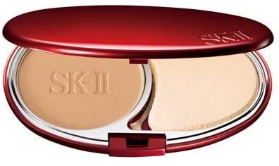綜合第6名:SK-II『上質光・晶透柔潤保養粉餅』