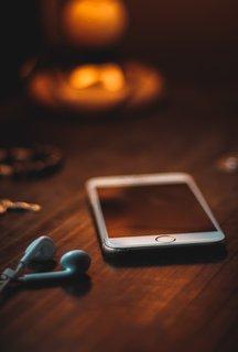 スマートフォンからリモートデスクトッップへの接続と切断の方法