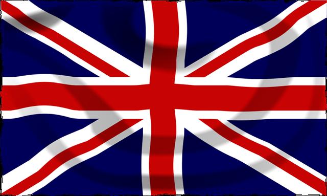 Union Jack Britain British · Free image on Pixabay (575)