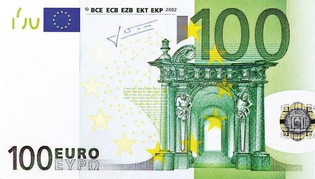 Dollar Bill 100 Euro Money · Free photo on Pixabay (597)