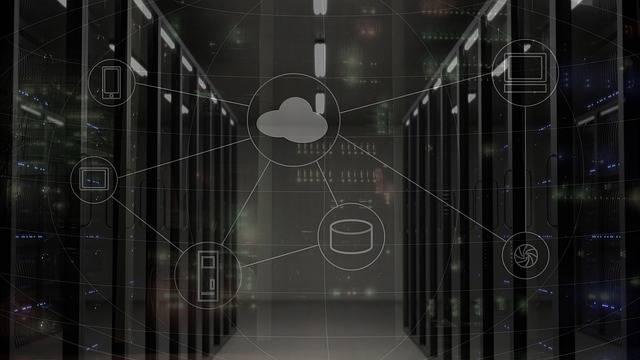 Network Server System - Free photo on Pixabay (1306)