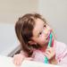 子どもを一生むし歯治療させないために、今すぐ始めるべき2つのこと