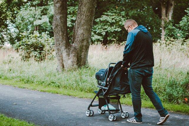 """パパ育休は「男性の""""社会""""進出」。育児を地域に参加・貢献するきっかけに(連載第5回)"""