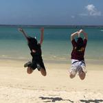 沖縄発 教育NPOエンカレッジさんに聞く「子どもたちの学習支援」