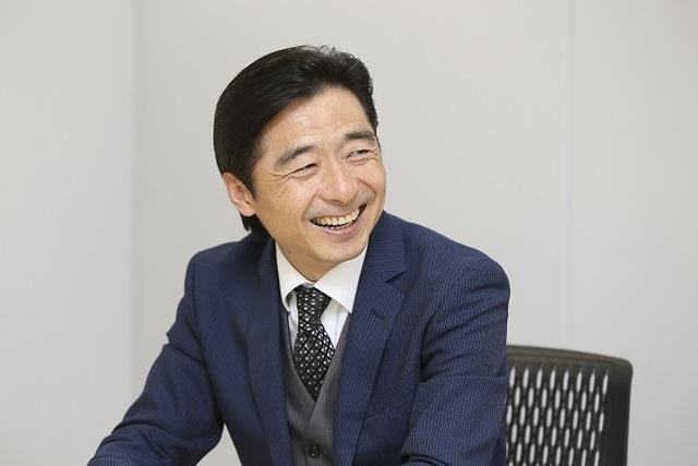 ソフトバンク首席エヴァンジェリスト中山氏