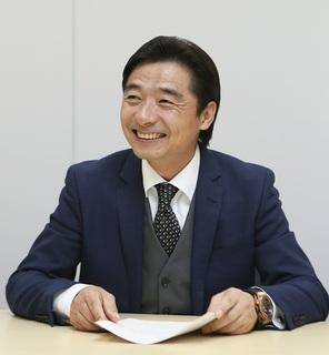 中山五輪男