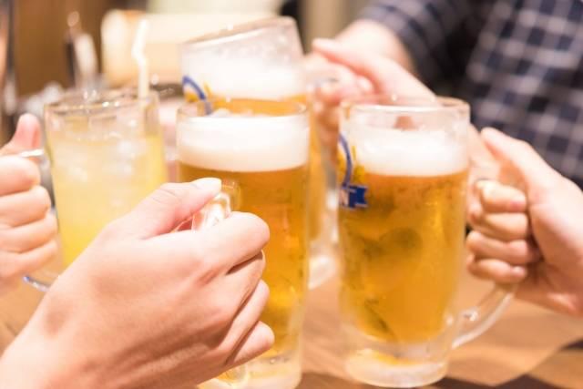 飲み会シーズン、二日酔いしない〇つのコツ