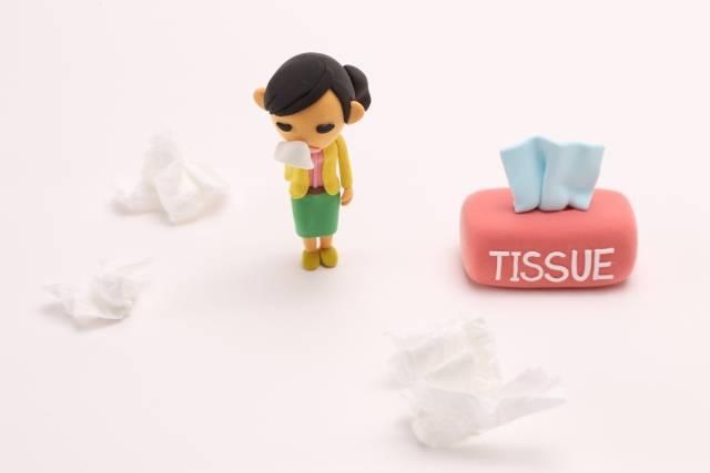 体温UPと粘膜保護で花粉症を乗り切る!管理栄養士おすすめ食材とは?
