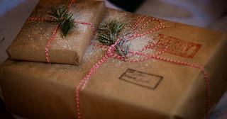 まだ間に合う!男女別・もらって嬉しいクリスマスプレゼント