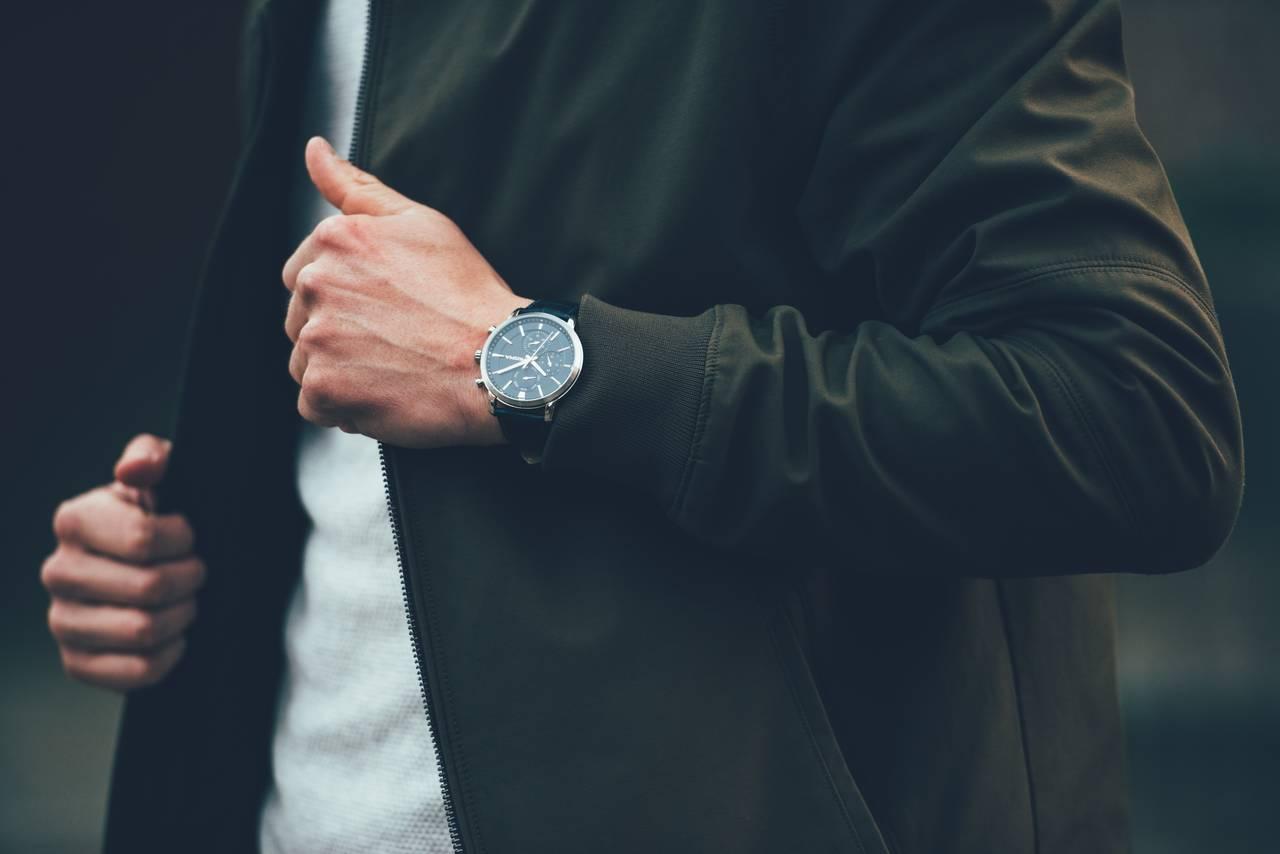 【20代メンズ腕時計】初心者が失敗しない選び方・おすすめブランド