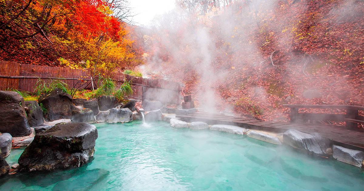 露天風呂付客室がある関東の温泉宿12選!カップルの記念日におすすめ