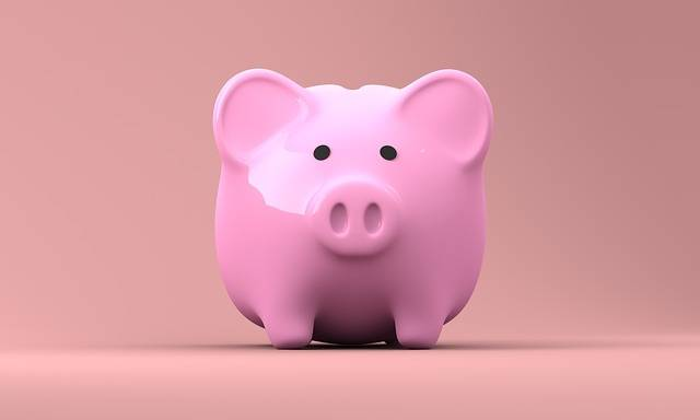 Piggy Bank Money Finance - Free image on Pixabay (1962)