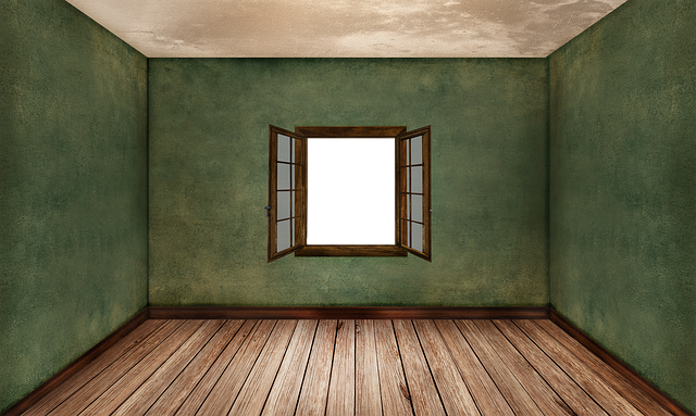 Room Empty Interior - Free image on Pixabay (2093)
