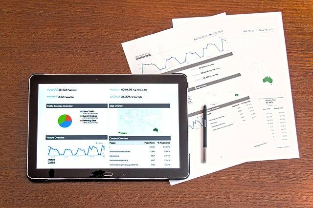 Analysis Analytics Business - Free photo on Pixabay (2103)